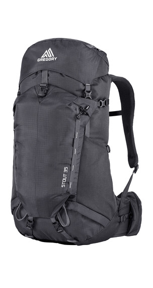 Gregory Stout 35 Backpack M shadow black